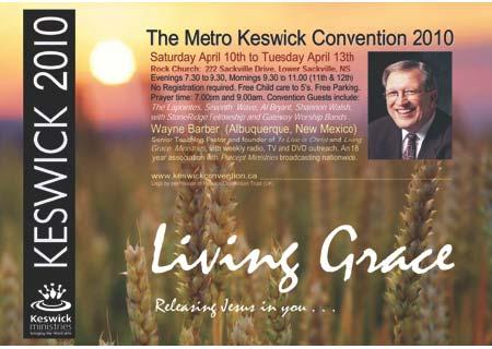 Keswick 2010