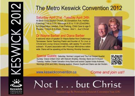 Keswick 2012